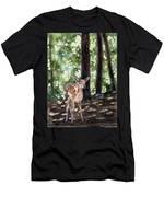 Dappled Innocence Men's T-Shirt (Athletic Fit)