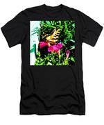Delta Butterfly Dazes Men's T-Shirt (Athletic Fit)