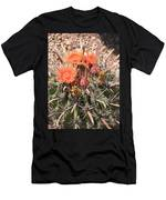 Desert Beauty Men's T-Shirt (Athletic Fit)