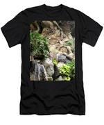 Disney Tree Of Life Men's T-Shirt (Athletic Fit)