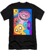 Disturbed Men's T-Shirt (Athletic Fit)