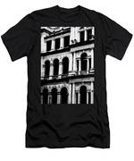 Doorways And Arches Men's T-Shirt (Athletic Fit)