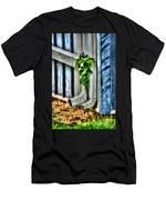 Downspout Men's T-Shirt (Athletic Fit)