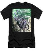 Dream Journal 2 Men's T-Shirt (Athletic Fit)
