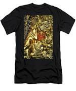 Driftwood 4 Men's T-Shirt (Athletic Fit)