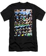 Empty Art Men's T-Shirt (Athletic Fit)