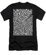 Entangle Men's T-Shirt (Athletic Fit)