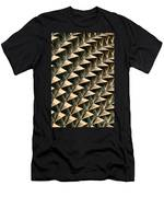 Esplanade Theatres Roof 13 Men's T-Shirt (Athletic Fit)