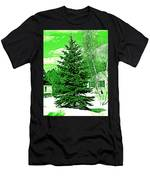Evergreen Men's T-Shirt (Athletic Fit)