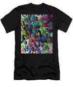 Exitus Acta Probat No.2 Men's T-Shirt (Athletic Fit)