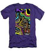 Eye Run This Men's T-Shirt (Athletic Fit)