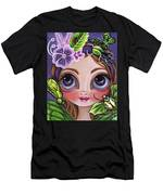 Fairy Of The Insects Men's T-Shirt (Athletic Fit)