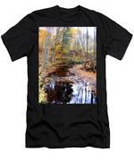 Fall River Men's T-Shirt (Athletic Fit)