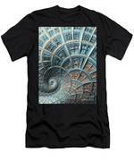 Fantasy High Rise Men's T-Shirt (Athletic Fit)