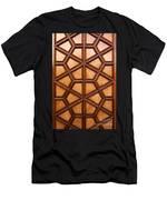 Firuz Aga Mosque Door 06 Men's T-Shirt (Athletic Fit)