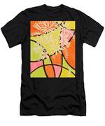 Flower Power Men's T-Shirt (Athletic Fit)