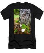 Forest Floor Men's T-Shirt (Athletic Fit)