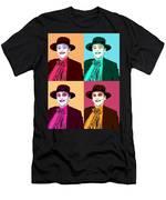 Four Jacks Men's T-Shirt (Athletic Fit)