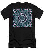 Fractalscope 22 Men's T-Shirt (Athletic Fit)