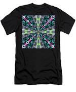 Fractalscope 24 Men's T-Shirt (Athletic Fit)