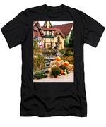 Frankenmuth Fall Men's T-Shirt (Athletic Fit)