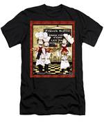 French Chefs Waiters Wallpaper Wall Border chef cafe ...  French Chefs Bistro