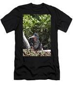 Frigate Bird- Hawaii V2 Men's T-Shirt (Athletic Fit)