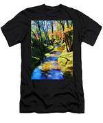 Future Reflections Men's T-Shirt (Athletic Fit)