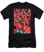 Gamelan 01 Men's T-Shirt (Athletic Fit)