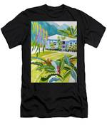 Ginger Cottage Men's T-Shirt (Athletic Fit)