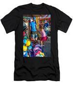 Girl Power Men's T-Shirt (Athletic Fit)
