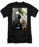Glen Falls Men's T-Shirt (Athletic Fit)