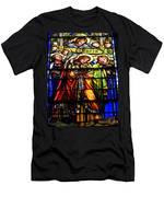 Gloria Men's T-Shirt (Athletic Fit)