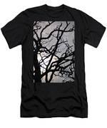 Goth Tree Men's T-Shirt (Athletic Fit)