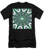 Graceful Giant  Men's T-Shirt (Athletic Fit)