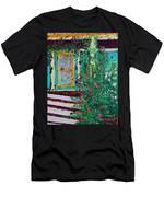 Grandma's Porch Men's T-Shirt (Athletic Fit)