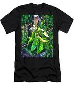 Grow Positively Men's T-Shirt (Athletic Fit)