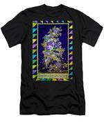 Hand Made Quilt Men's T-Shirt (Athletic Fit)