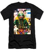 Hanuman At Chitirai Men's T-Shirt (Athletic Fit)
