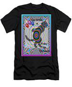 Happy Birthday On Friday The 13th Men's T-Shirt (Athletic Fit)