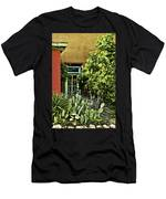 Hidden Door Men's T-Shirt (Athletic Fit)