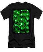 High Definition Color 3 Men's T-Shirt (Athletic Fit)