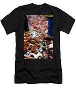 Hiking Treasures Men's T-Shirt (Athletic Fit)