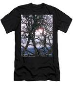 Holding On To The Sun Men's T-Shirt (Athletic Fit)