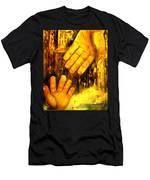 I Chose You Men's T-Shirt (Athletic Fit)