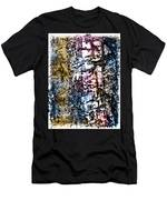 Ice Number Five Men's T-Shirt (Athletic Fit)