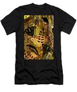 Impressions - Forest - Flowers Men's T-Shirt (Athletic Fit)