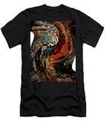 Infinity Dancer 4 Men's T-Shirt (Athletic Fit)
