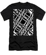 Inner Workings Men's T-Shirt (Athletic Fit)