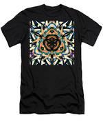 Intuitive Adrenaline Men's T-Shirt (Athletic Fit)